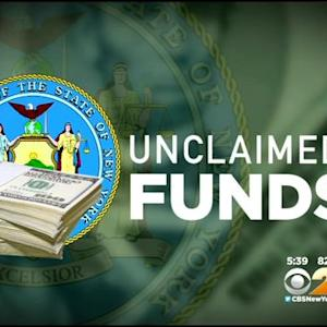 How To Check If You're Owed Unpaid Funds From New York State