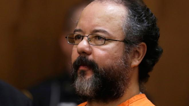"During the sentencing, Ariel Castro said he ""was driven by sex."""