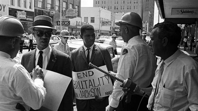 Medgar Evers: How his legacy shaped the civil rights movement