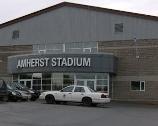 Amherst, Nova Scotia Junior A Team Will Ban Fans Caught Swearing