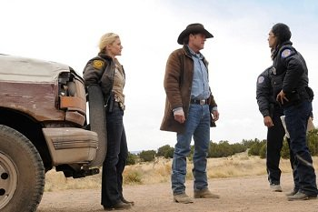 'Longmire' Gets Second Season …