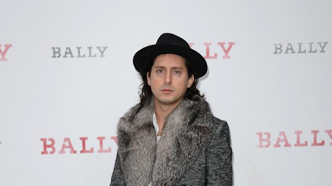 BALLY And Everest 60th Anniversary Event