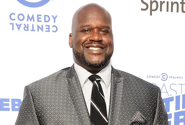 Fresh Off the Boat: Shaquille O'Neal to Hold Court in Season 2
