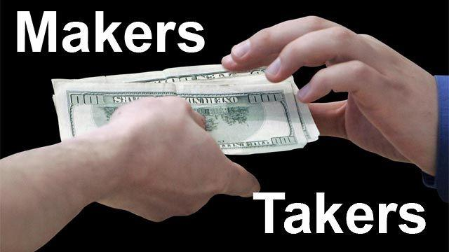 Growing debate over 'makers and takers' in America