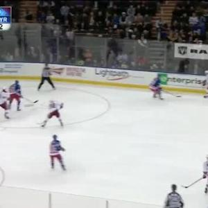 Cam Talbot Save on Connor Murphy (17:01/2nd)