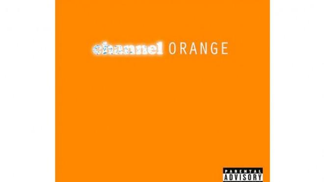 """Frank Ocean's Channel Orange is """"the most exciting R&B breakthrough in recent memory,"""" says Rolling Stone."""