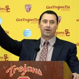 Sarkisian's Plan To Put USC Back On Top