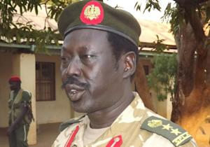The Sudan People's Liberation Army (SPLA) spokesperson …