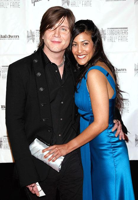 John Rzeznik, Goo Goo Dolls Frontman, Marries Melina Gallo