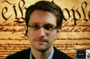 Edward Snowden: 'Would I do it again? Absolutely yes'