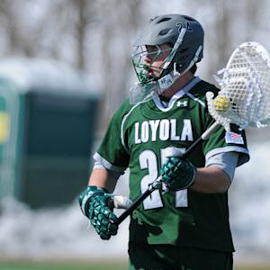 Loyola men's lacrosse picks up Top-20 win over Lehigh