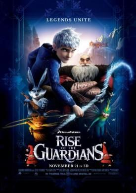 Best-Ever Thanksgiving 5-Day Box Office! Newcomers: 'Rise Of The Guardians' Weak, 'Life Of Pi' Overperforms, 'Red Dawn' Meh; Holdovers Stronger – 'Breaking Dawn 2′ #1, 'Skyfall' #2, 'Lincoln' #3