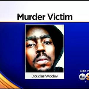 Family Mourns Man, 26, Gunned Down In South LA