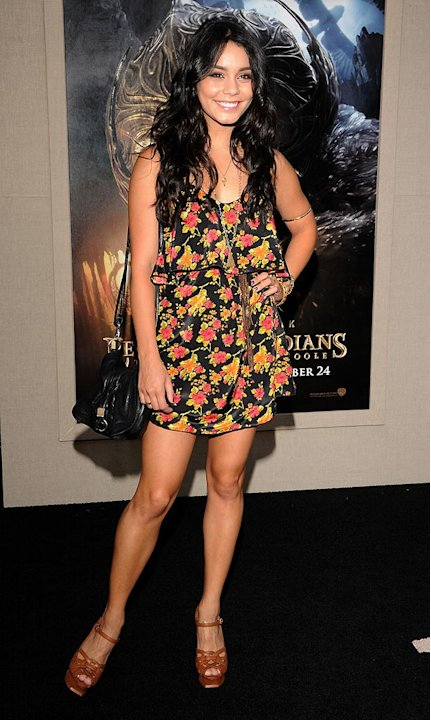 Hudgens Vanessa Lgnd Of Guardian Pr
