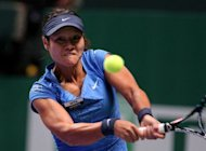 Li Na, China's first superstar tennis player, is unsure whether she will continue the coaching partnership which has triggered her surge towards the end of the 2012 season