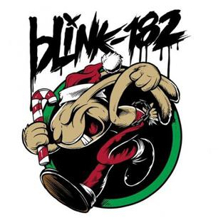 Blink-182 Release 'Boxing Day' Song From Holiday EP