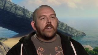 Ice Age: Continental Drift: Nick Frost On His Character