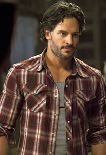 Joe Manganiello | Photo Credits: HBO