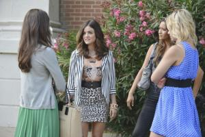 Breaking: ABC Family Orders Pretty Little Liars Spin-Off Ravenswood