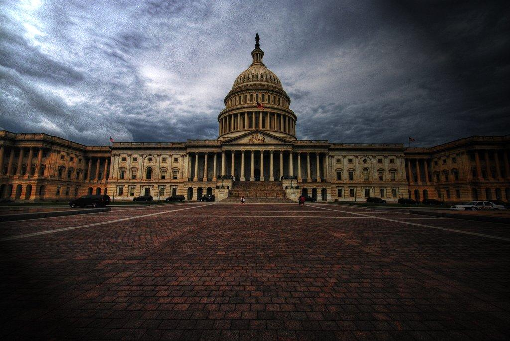 Government Innovation – The Critical Issue Missing From the 2016 Campaign
