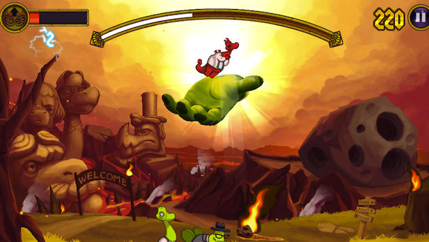 10 Weird iPhone Games You've Got to Try