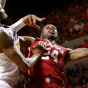 Big 12 Big Plays: Oklahoma's Buddy Hield's Perfect Second Half