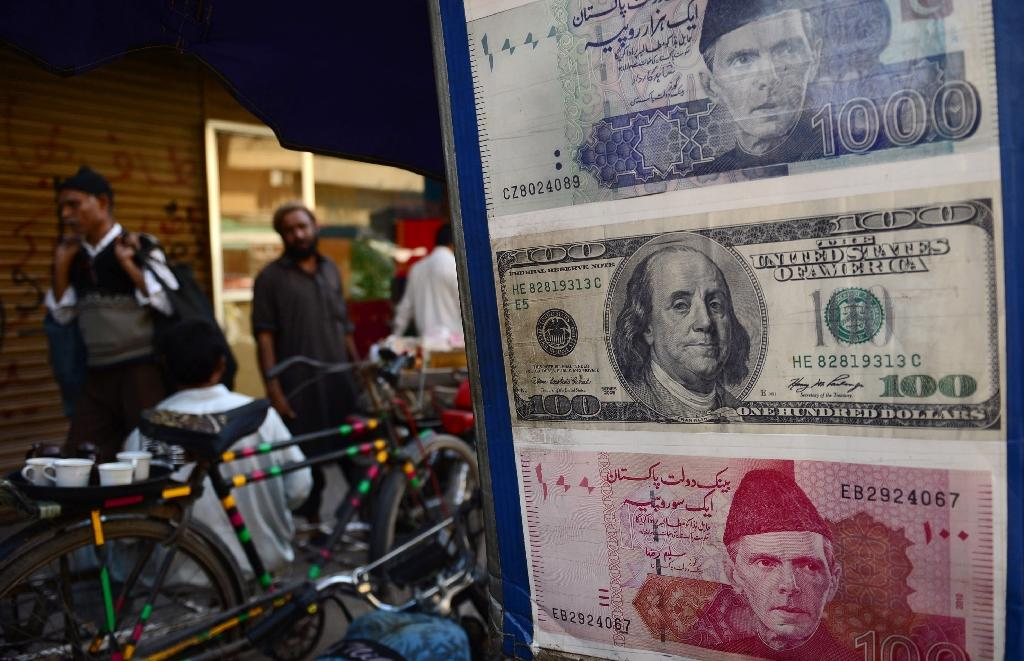 Pakistan tightens its anti-money laundering law