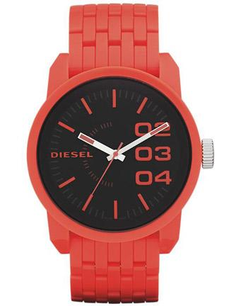 Diesel Large Franchise Watch