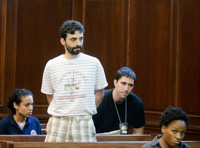 NY jury finds ex-Goldman programmer Aleynikov guilty of code theft