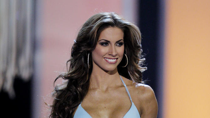 2012 Miss USA Competition - Show