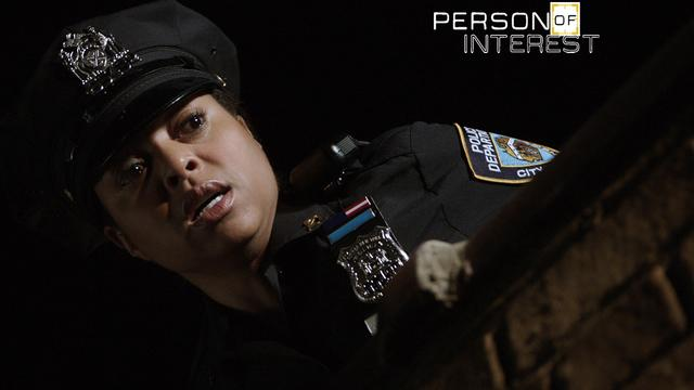 Person Of Interest - No One Can Help