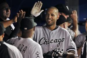 Liriano earns win as White Sox beat Blue Jays 7-2