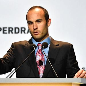 Could Landon Donovan be MLS commissioner?