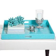 Serve It Up: Decorating With Trays in Your Home