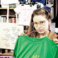 Jessie Cave's PinDippy Exclusive!