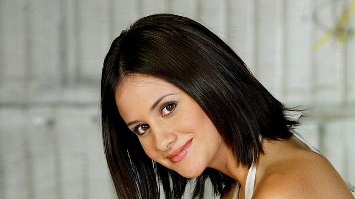 Silvana Arias stars as Paloma in Passions on NBC.