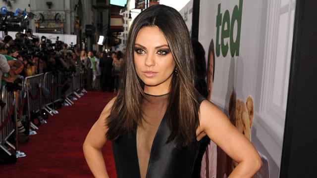 Mila Kunis Accused Stalker Pleads Not Guilty