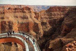 Hualapai Nation ordered to pay $28.6 million to Grand Canyon Skywalk developer for first four years of management fees