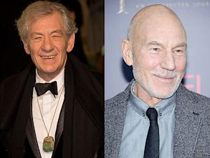 Ian McKellen, Patrick Stewart Returning to Broadway in 'Waiting for Godot,' 'No Man's Land'