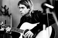Kurt Cobain Documentary in the Works