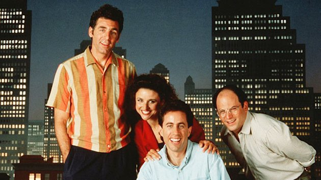 Twitter Takes On 'Modern' Seinfeld (ABC News)