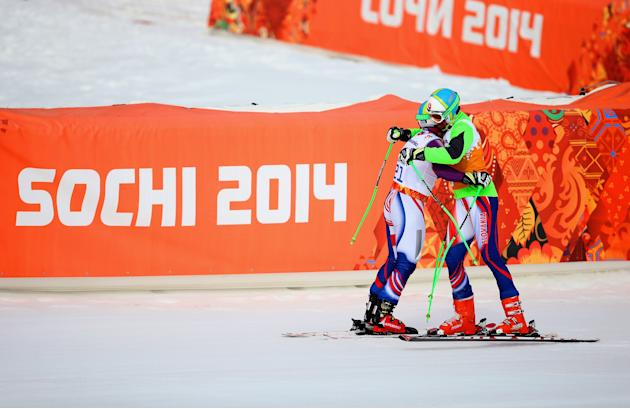 2014 Paralympic Winter Games - Day 1