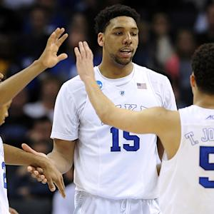 Can Duke avoid another Sweet 16 letdown?