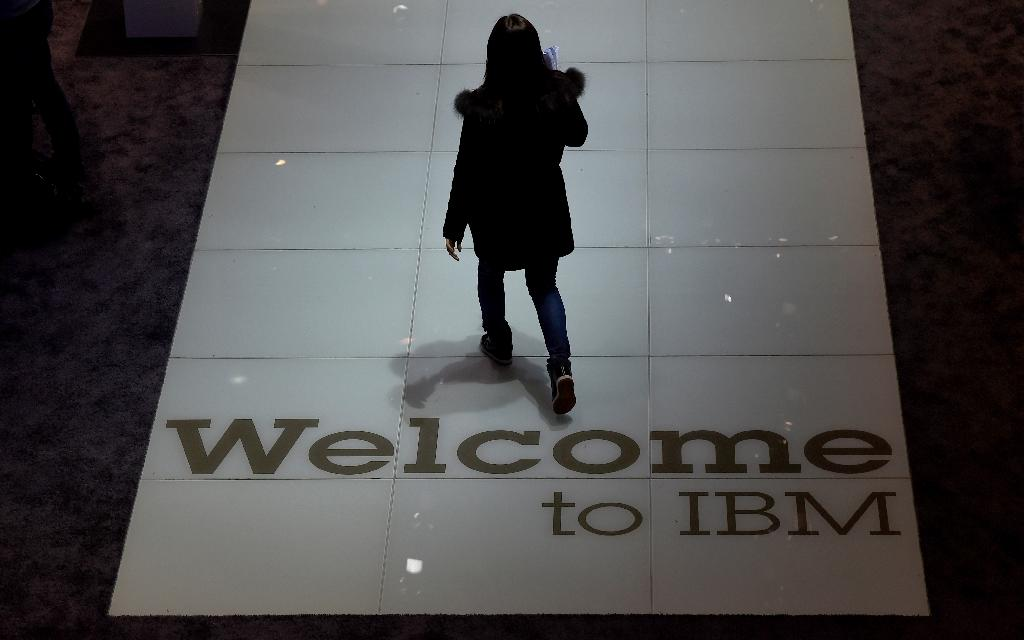 IBM to invest $3 bn in 'Internet of Things'