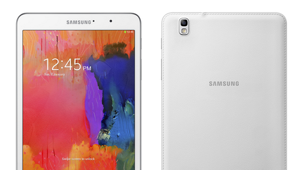 Samsung's entire new tablet lineup leaks ahead of CES debut