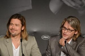 Cannes: Brad Pitt Says 'Killing Them Softly' Isn't Anti-Obama, But It Is Political