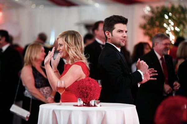 Parks and Recreation Wedding: 5 Spoilery Bits From Amy Poehler, Adam Scott and Mike Schur