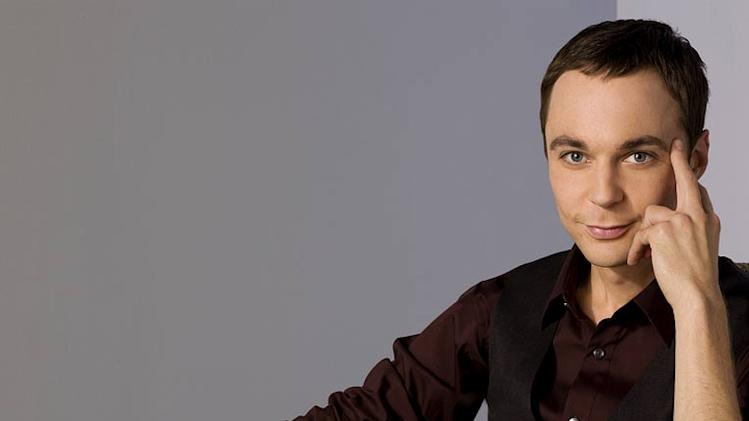 "Jim Parsons stars as Sheldon on ""The Big Bang Theory."""