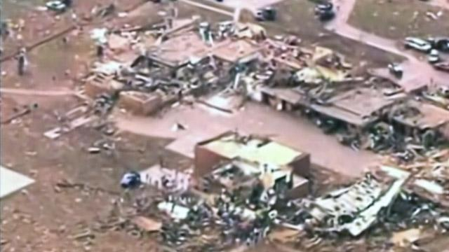 Oklahoma Tornado: At Least 51 Dead, 'Horrific' Damage
