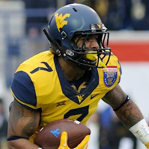 Running Game Can Spread The Love At West Virginia